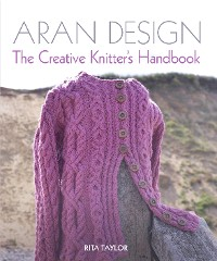 Cover Aran Design