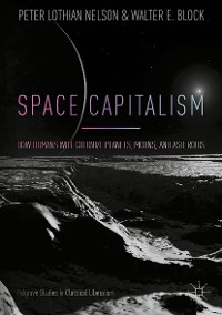 Cover Space Capitalism