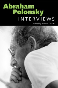 Cover Abraham Polonsky