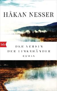 Cover Der Verein der Linkshänder