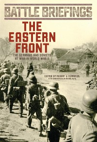 Cover The Eastern Front