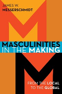 Cover Masculinities in the Making