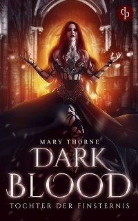 Cover Dark Blood