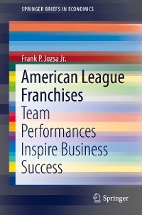 Cover American League Franchises