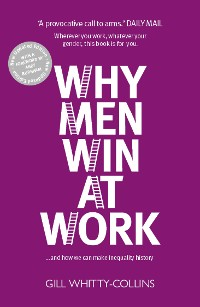 Cover Why Men Win at Work