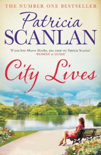 Cover City Lives