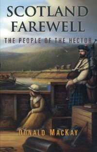 Cover Scotland Farewell
