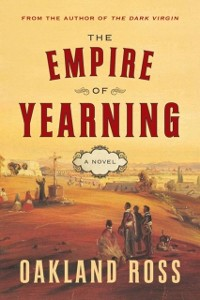 Cover Empire Of Yearning