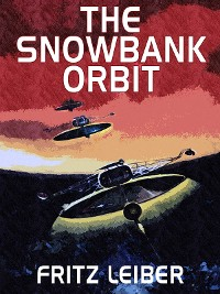 Cover The Snowbank Orbit
