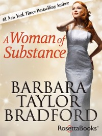 Cover Woman of Substance