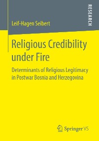 Cover Religious Credibility under Fire