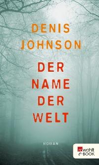 Cover Der Name der Welt