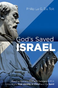 Cover God's Saved Israel