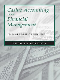 Cover Casino Accounting and Financial Management