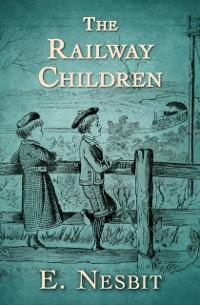 Cover Railway Children