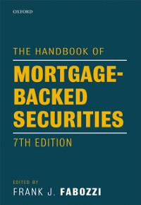 Cover Handbook of Mortgage-Backed Securities, 7th Edition