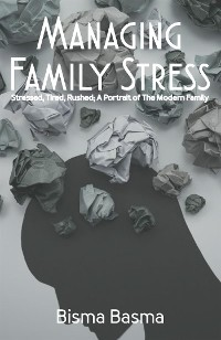 Cover Managing Family Stress