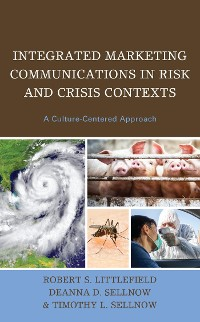 Cover Integrated Marketing Communications in Risk and Crisis Contexts