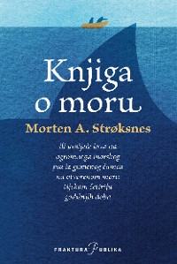 Cover Knjiga o moru