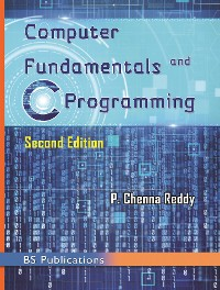 Cover Computer Fundamentals and C Programming