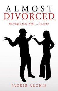 Cover Almost Divorced