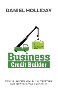 Cover Business Credit Builder