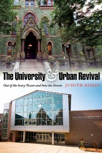 Cover The University and Urban Revival