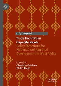 Cover Trade Facilitation Capacity Needs