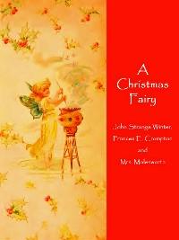 Cover A Christmas Fairy