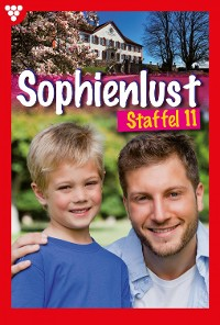 Cover Sophienlust Staffel 11 – Familienroman