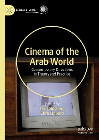 Cover Cinema of the Arab World