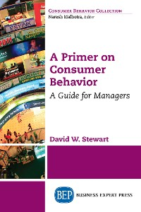 Cover A Primer on Consumer Behavior