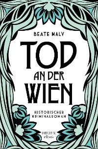 Cover Tod an der Wien