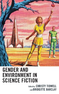 Cover Gender and Environment in Science Fiction