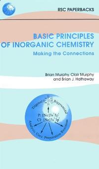 Cover Basic Principles of Inorganic Chemistry