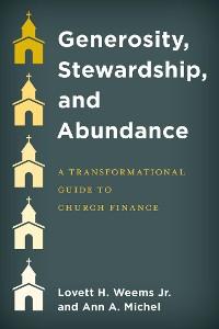 Cover Generosity, Stewardship, and Abundance