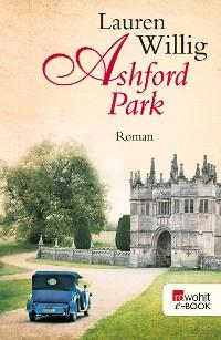 Cover Ashford Park