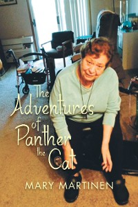 Cover The Adventures of Panther the Cat