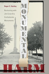 Cover Monumental Harm