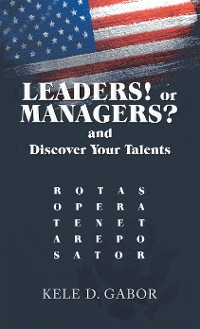 Cover Leaders! or Managers? and Discover Your Talents
