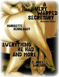 Cover A Very Warped Secretary (Illustrated Edition) - Everything He Had... and More