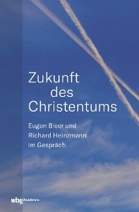 Cover Zukunft des Christentums