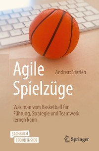 Cover Agile Spielzüge