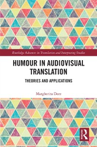 Cover Humour in Audiovisual Translation
