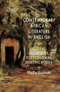 Cover Contemporary African Literature in English