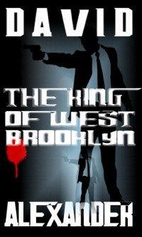 Cover The King of West Brooklyn