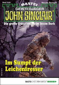 Cover John Sinclair 2193 - Horror-Serie
