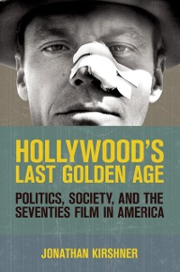 Cover Hollywood's Last Golden Age
