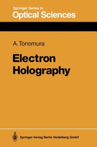 Cover Electron Holography