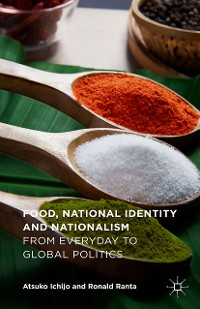 Cover Food, National Identity and Nationalism